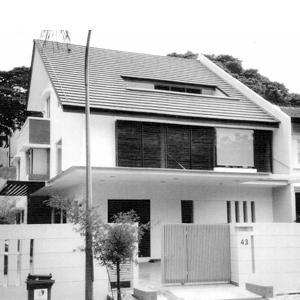 GREENWOOD HOUSE, SINGAPORE