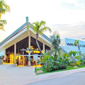 WAVEHOUSE SENTOSA, SINGAPORE