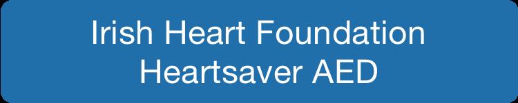 Irish Heart Foundation Heartsaver AED