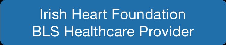 Irish Heart Foundation BLS Healthcare Provider