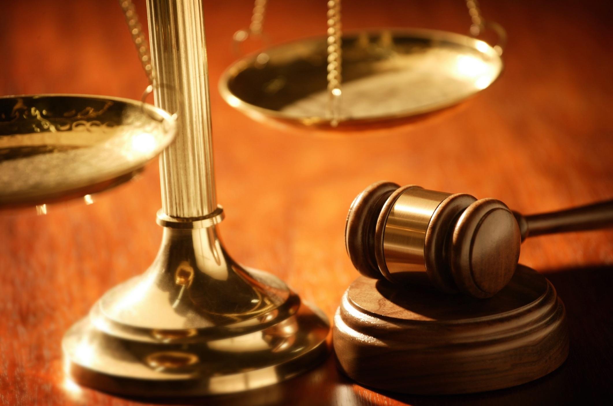 Manual Handling Court Case