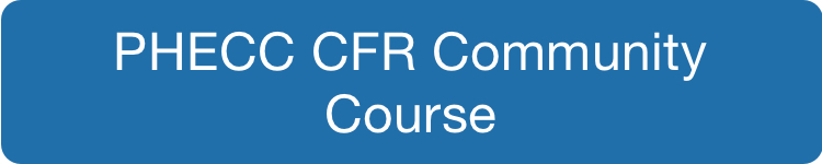 PHECC CFR Community Course