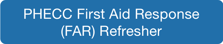 PHECC First Aid Response (FAR) Refresher.png