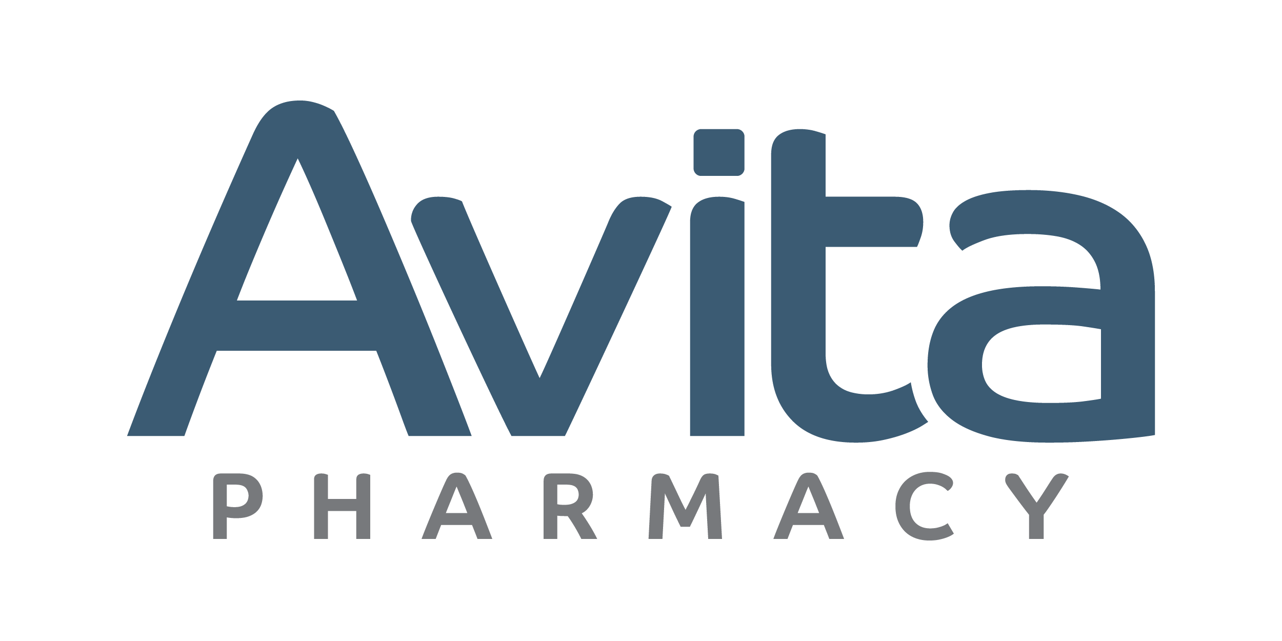 Avita Pharmacy - New Logo - No Tag 2 color.png