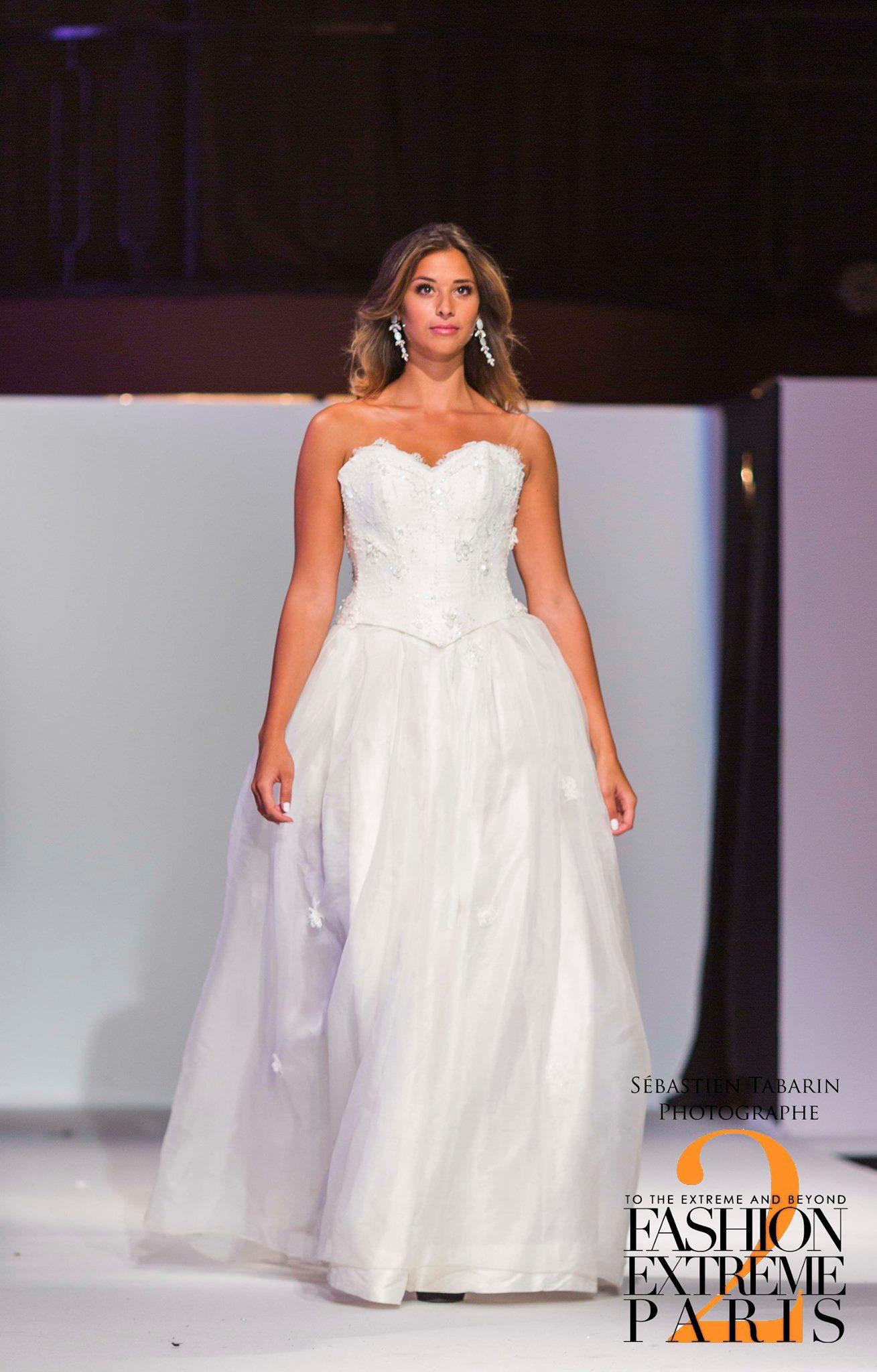 Robe de mariée Angelina défilé - Agnes Szabelewski.jpg