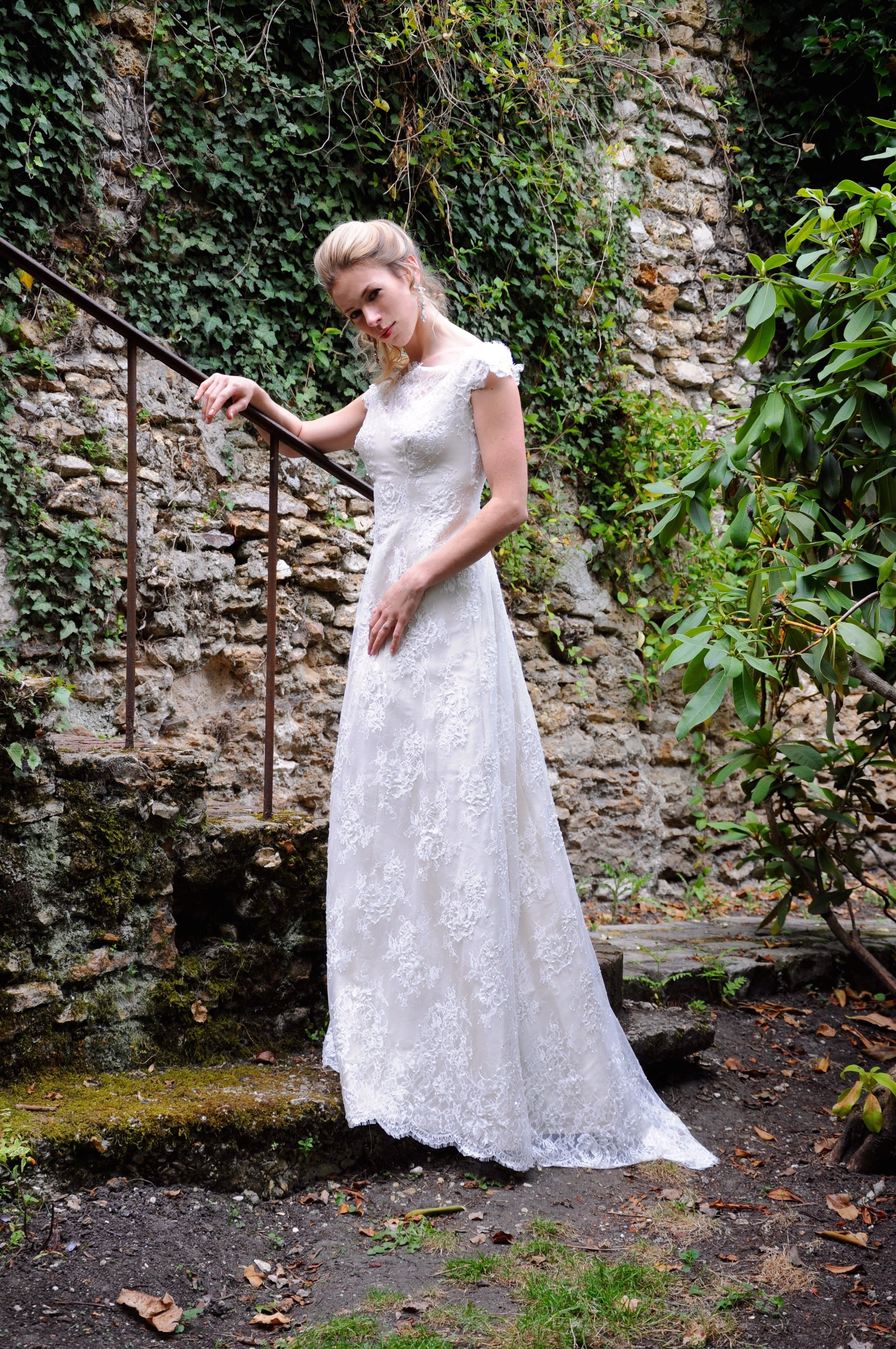 Robe de mariée romantique Agnès Szabelewski.jpg