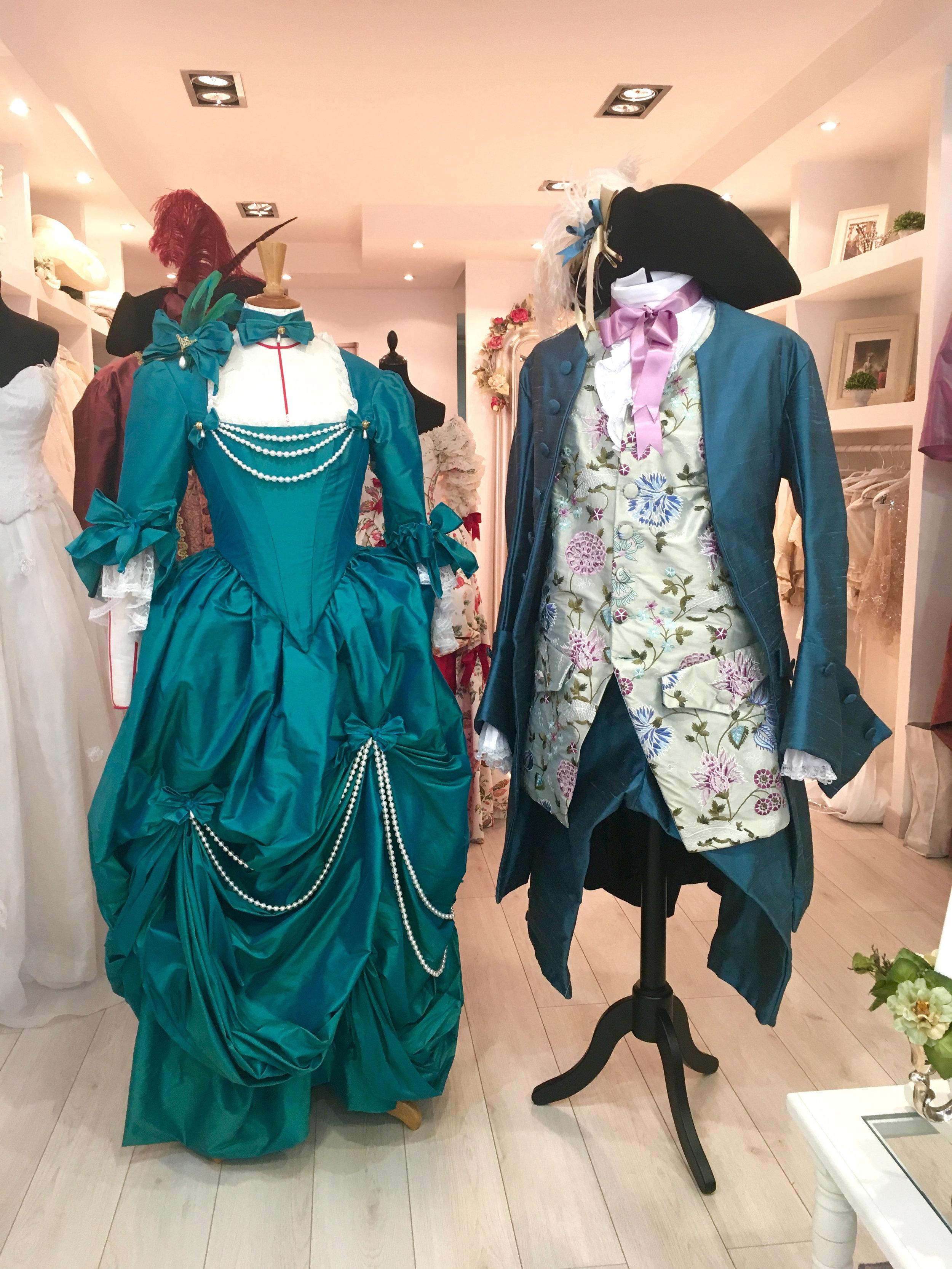 Costumes XVIIIe siècle par Agnès Szabelewski pour ReminiSens.jpg