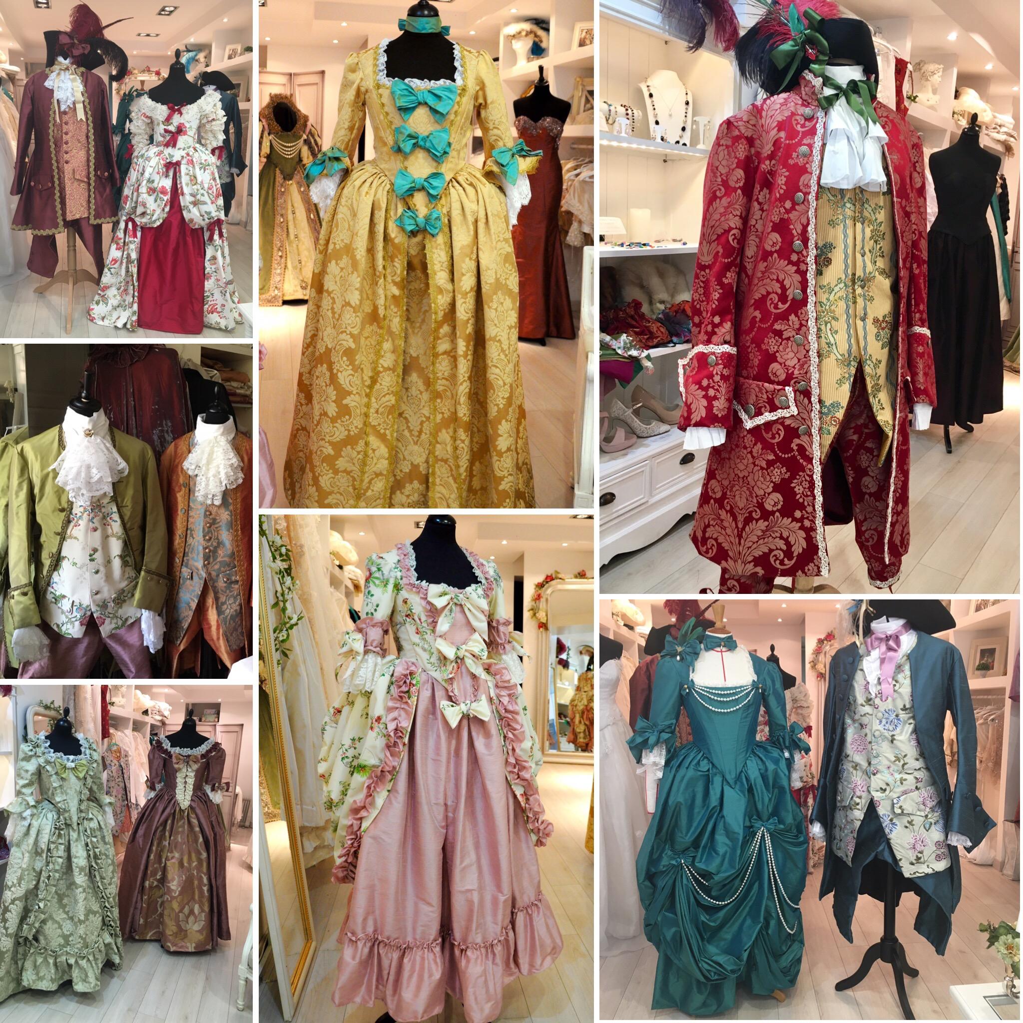 Costumes pour ReminiSens par Agnès Szabelewski.jpg