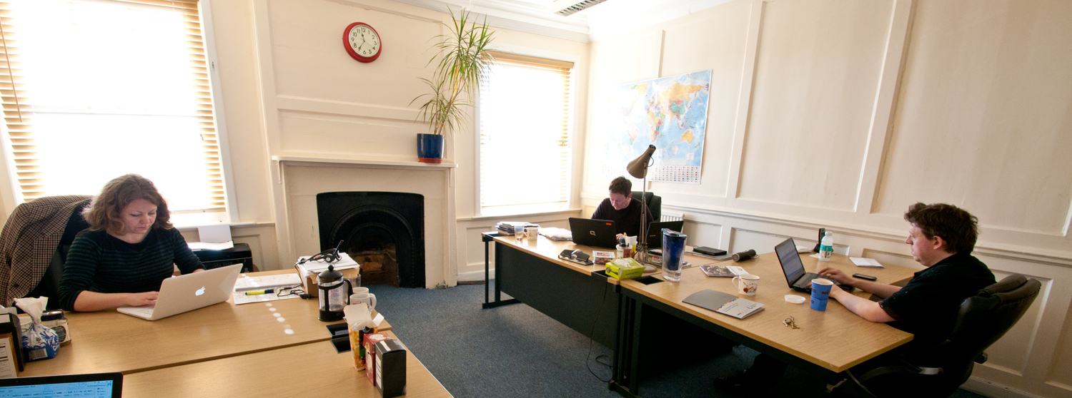 Large Office Space at The Hive, Lewes