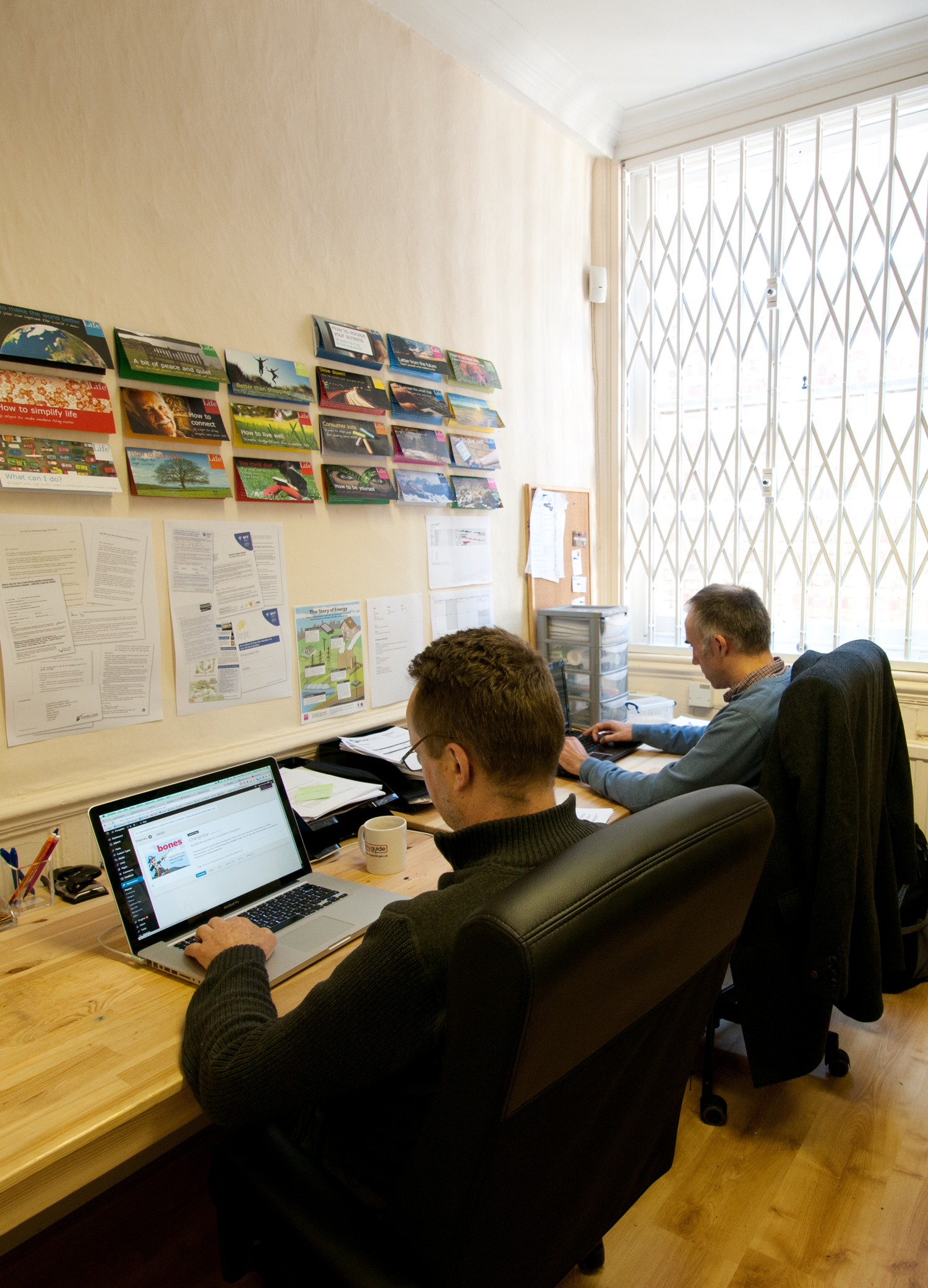 Small Office Space at The Hive, Lewes