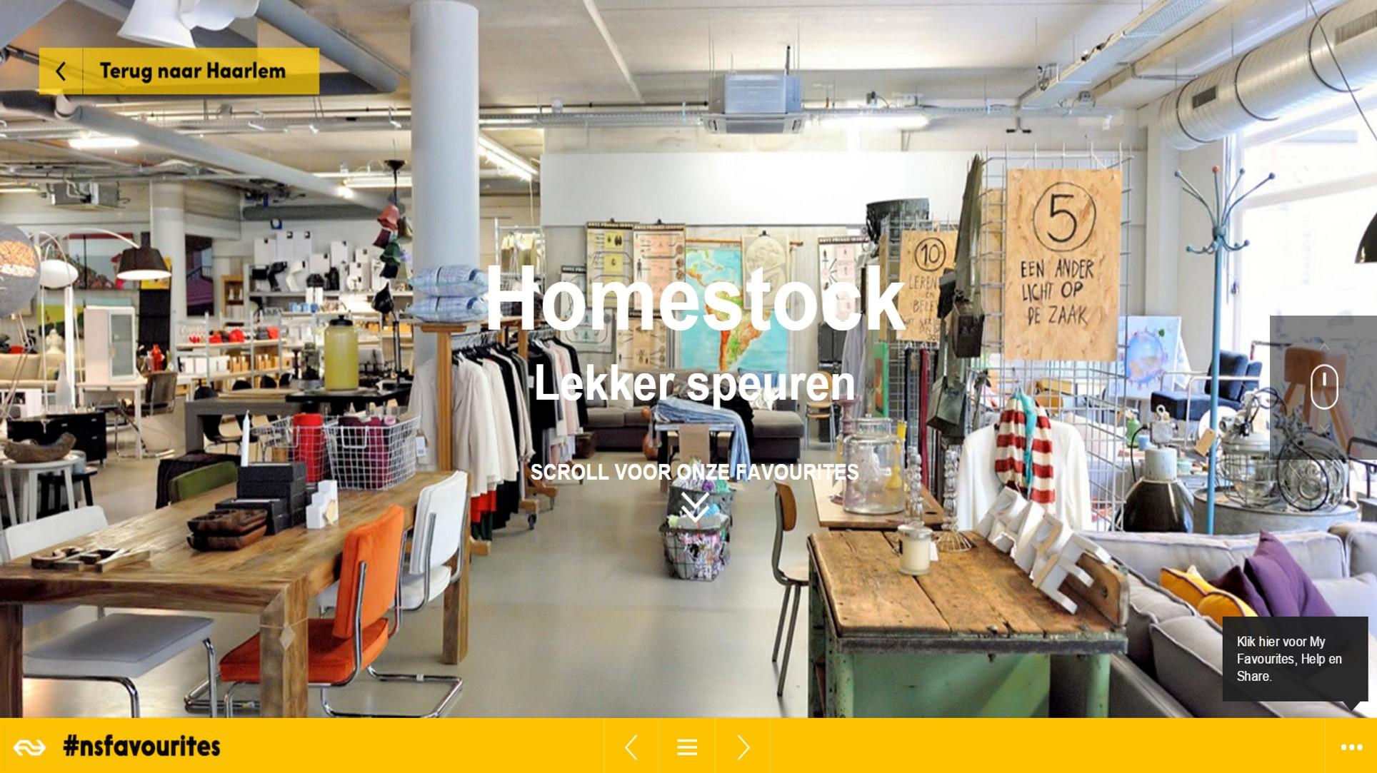 NS Favourites Homestock 3
