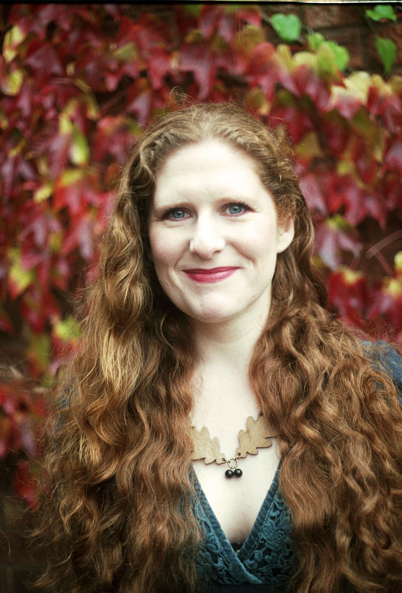 Cheryl Frances-Hoad - Pianist & Composer