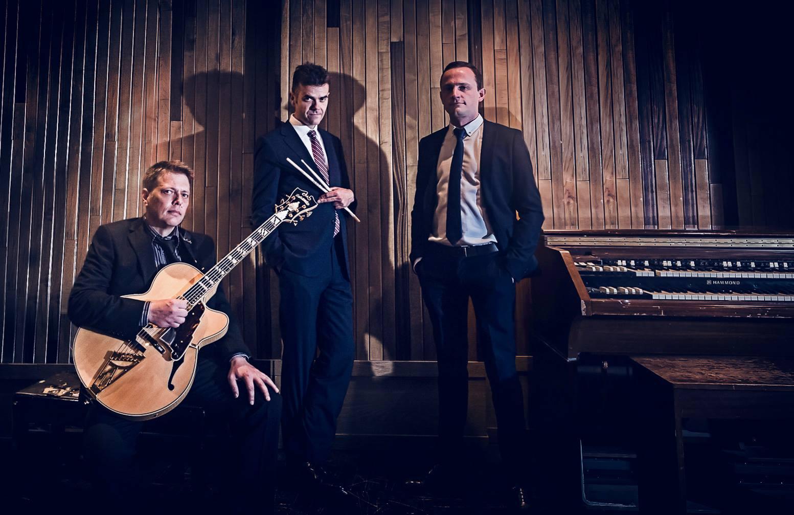 NOVEMBER — The Bear Club   Mill Yard Jazz & Blues