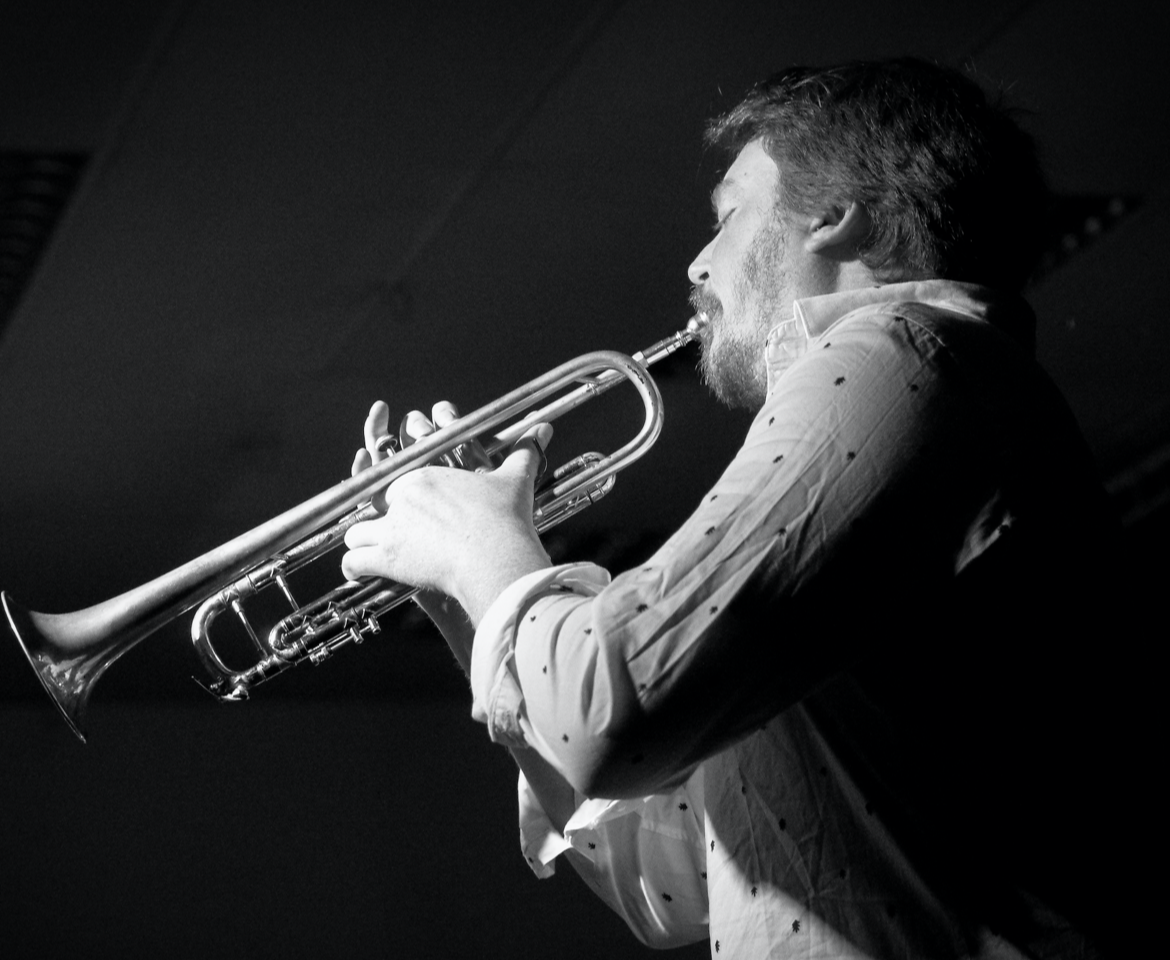 BRASS MONKEYS - JAZZ (etc!)DOOR 7PM / MUSIC 8.30PM£10 / £9 / £5 (BK)EMAIL TO RESERVE