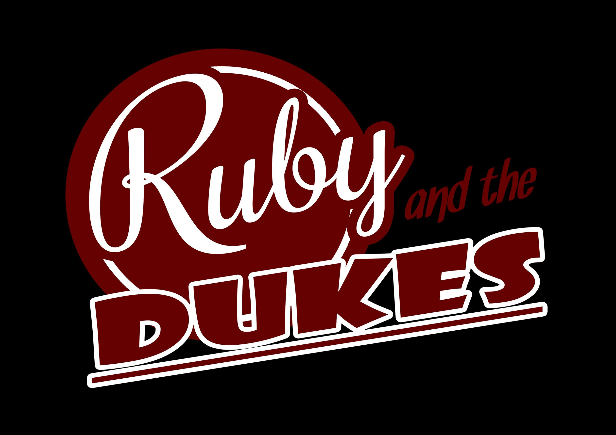 RUBY & THE DUKES - ROCK N ROLLDOOR 7PM / MUSIC 8.30PM£10 / £9 / £0 (BK)EMAIL TO RESERVE