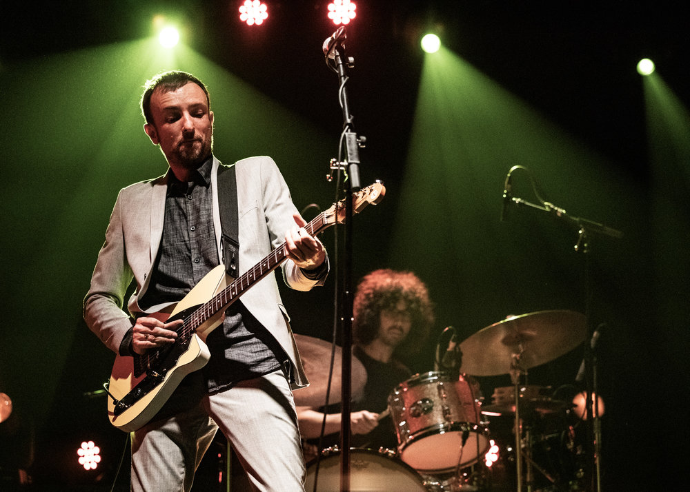 THE PAUL GARNER BAND - BLUESDOOR 7PM / MUSIC 8.30PM£10 / £9 / £0 (BK)EMAIL TO RESERVE
