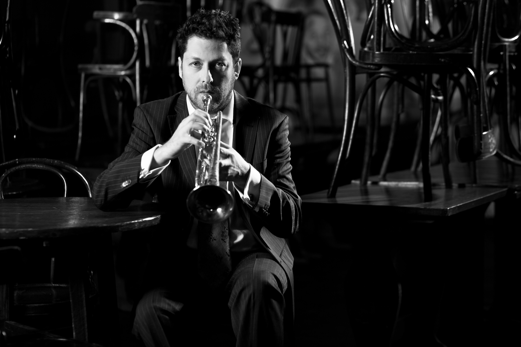 BRANT TILDS - JAZZDOOR 7PM / MUSIC 8.30PM£10 / £9 / £0 (BK)EMAIL TO RESERVE