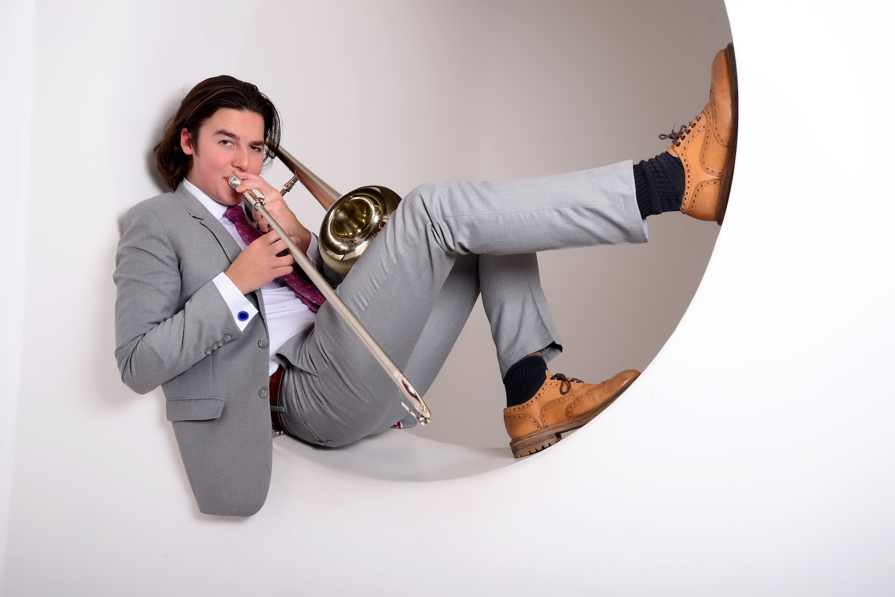 RORY INGHAM - JAZZDOOR 7PM / MUSIC 8.30PM£10 / £9 / £5 (BK)EMAIL TO RESERVE