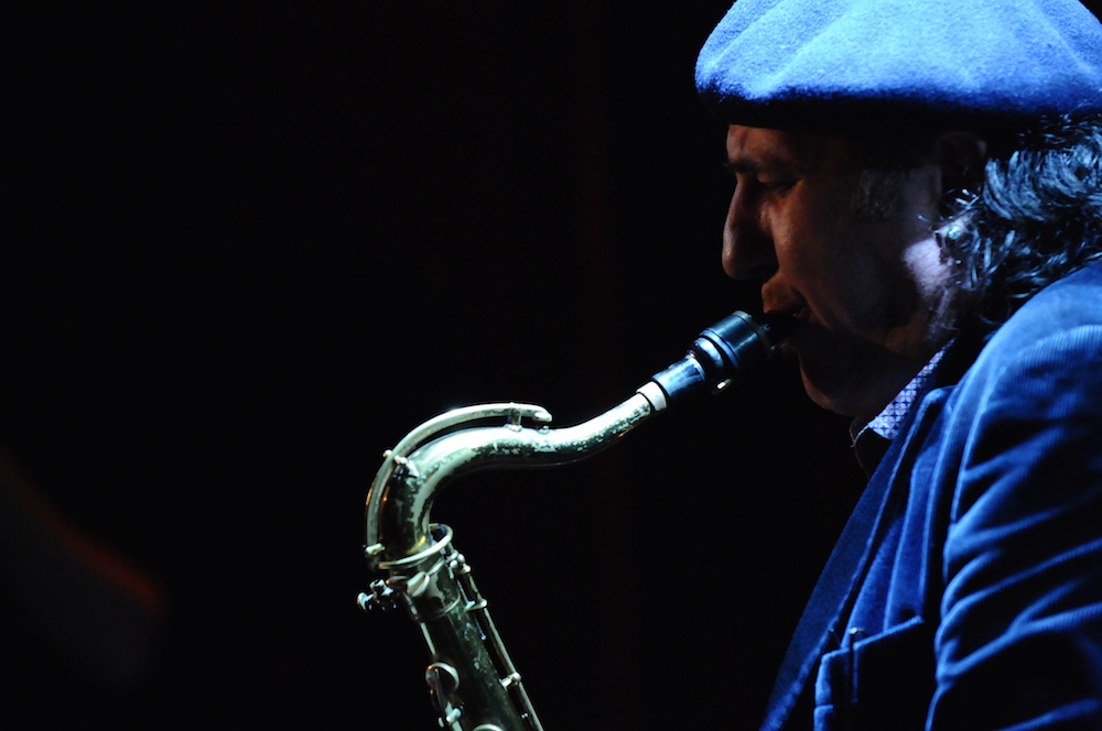 CEDAR WALTON'S LEGACY - JAZZDOOR 7PM / MUSIC 8.30PM£10 / £9 / £5 (BK)EMAIL TO RESERVE
