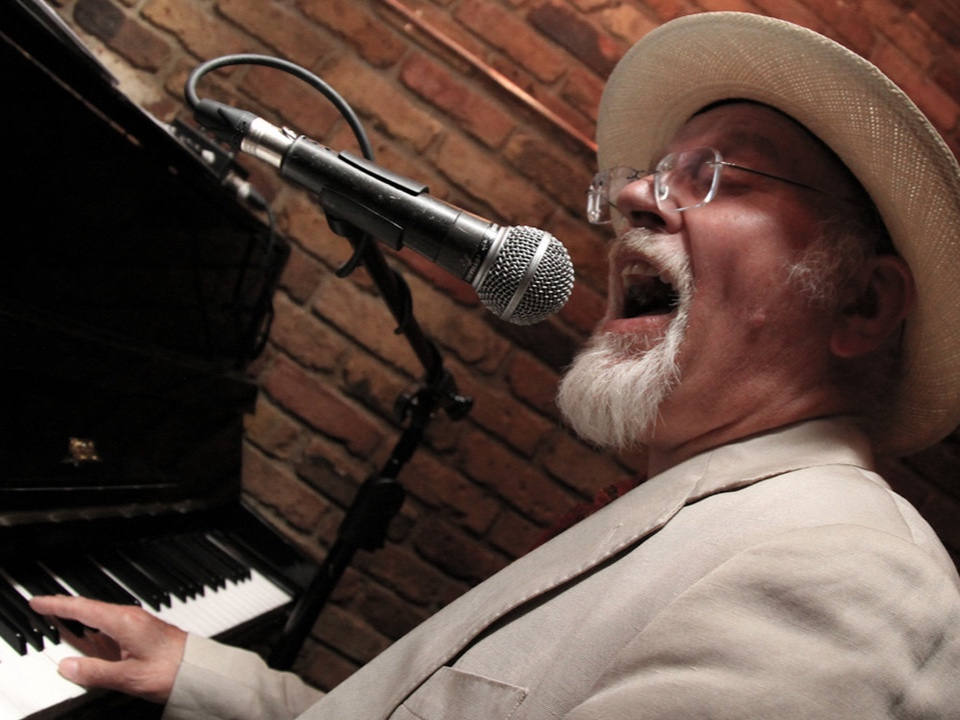 TIM PENN & THE SECOND LINE - RHYTHM & BLUESDOOR 7PM / MUSIC 8.30PM£10 / £9 / £0 (BK)EMAIL TO RESERVE