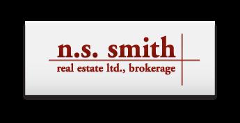 N.S. Smith Logo