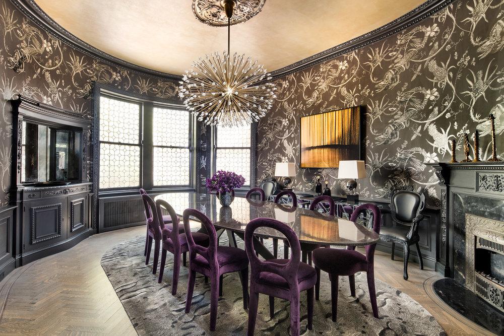 Interior Design Photographer New York Luxury Real Estate Photography Nyc Travis Mark