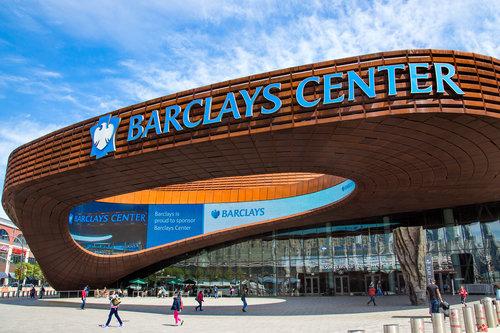 Barclay's Center Area -