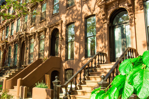 Clinton Hill -