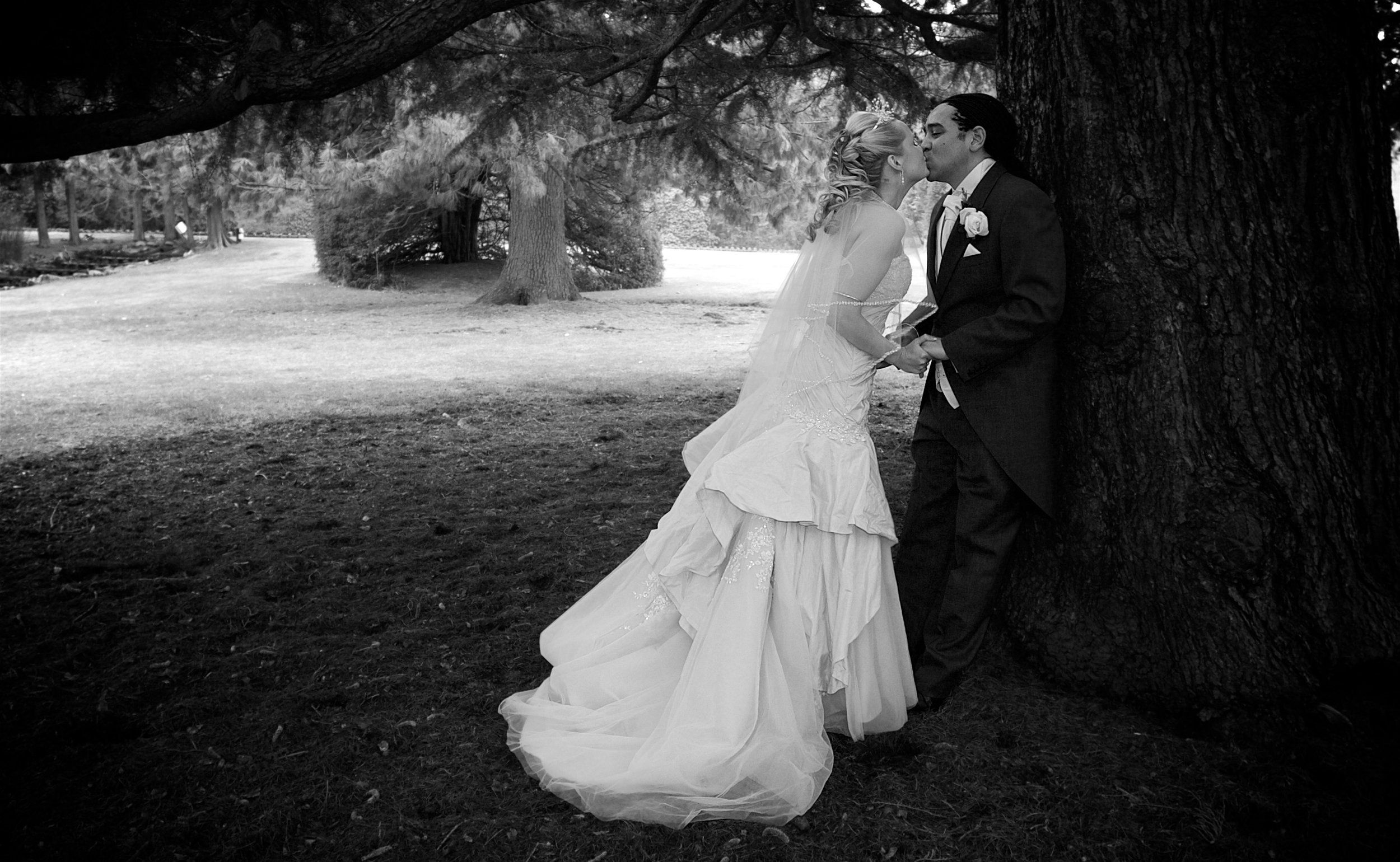 Where the Bride & Groom first met. © Wedding Photography by Vivid Confetti