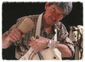 Anthony Dew - The Rocking Horse Maker.