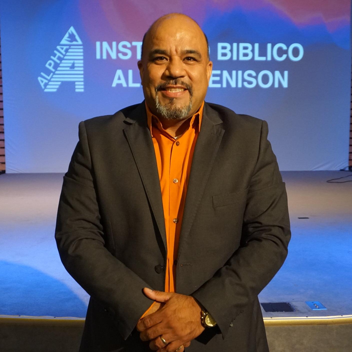 Pastor Ismael Guerra - Evangelismo Personal