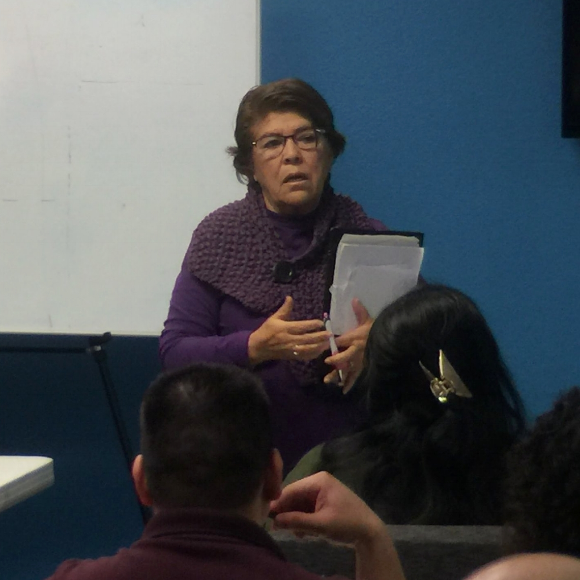 Pastora Angelica Marquez - Evangelios I