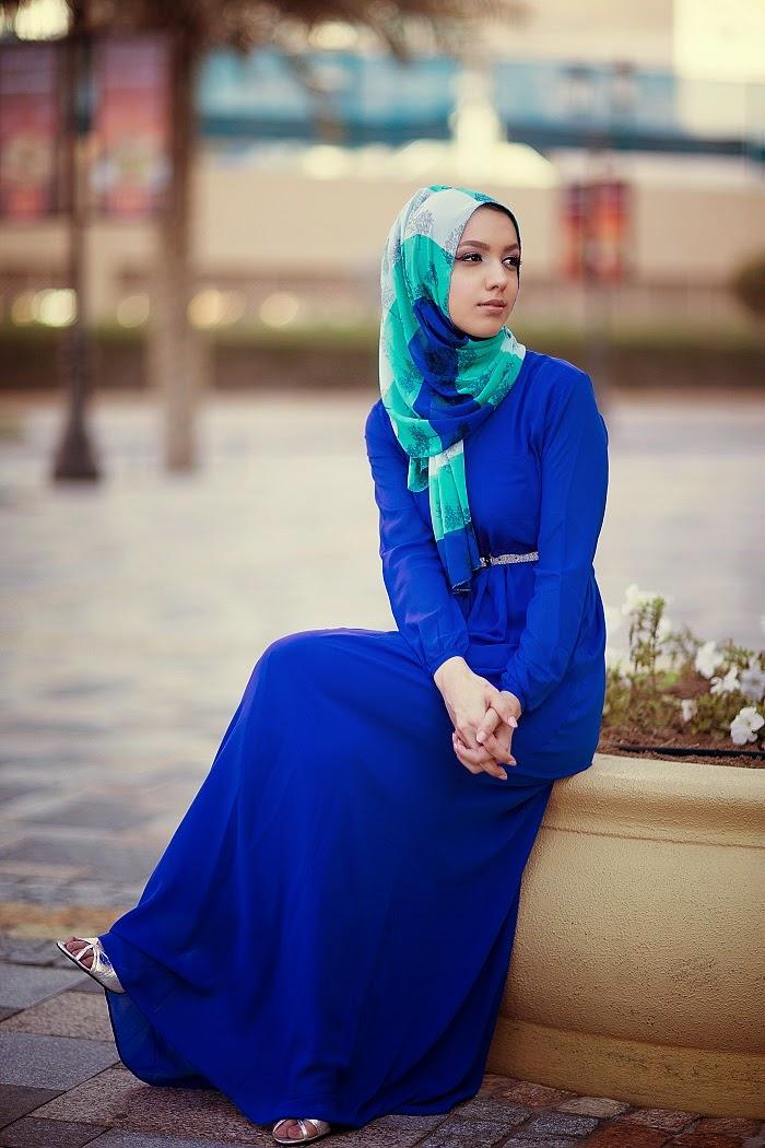 Fashion Influencer - Hani Hulu