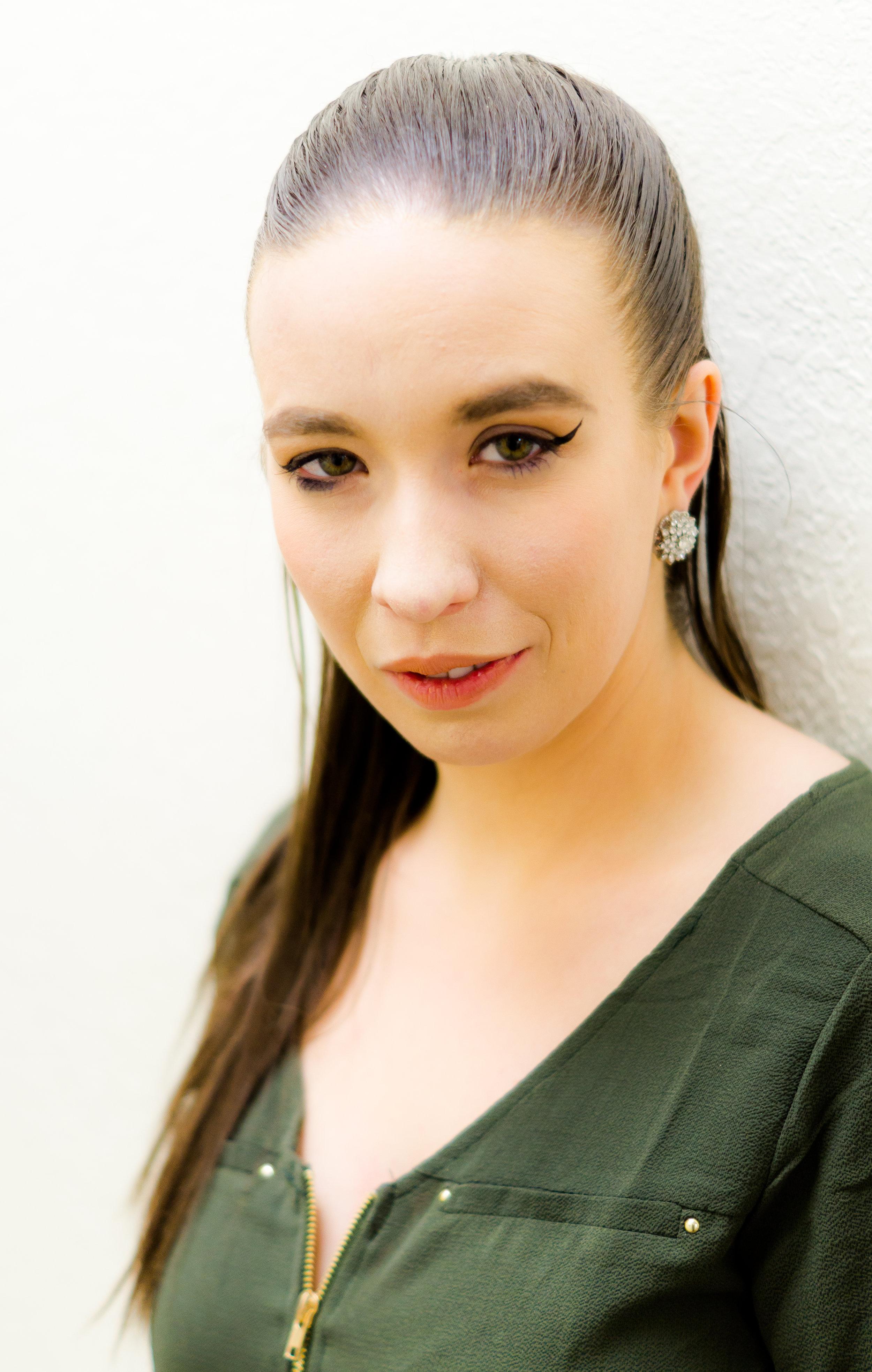 CORINA - Director of the New Student Department & Dance Director