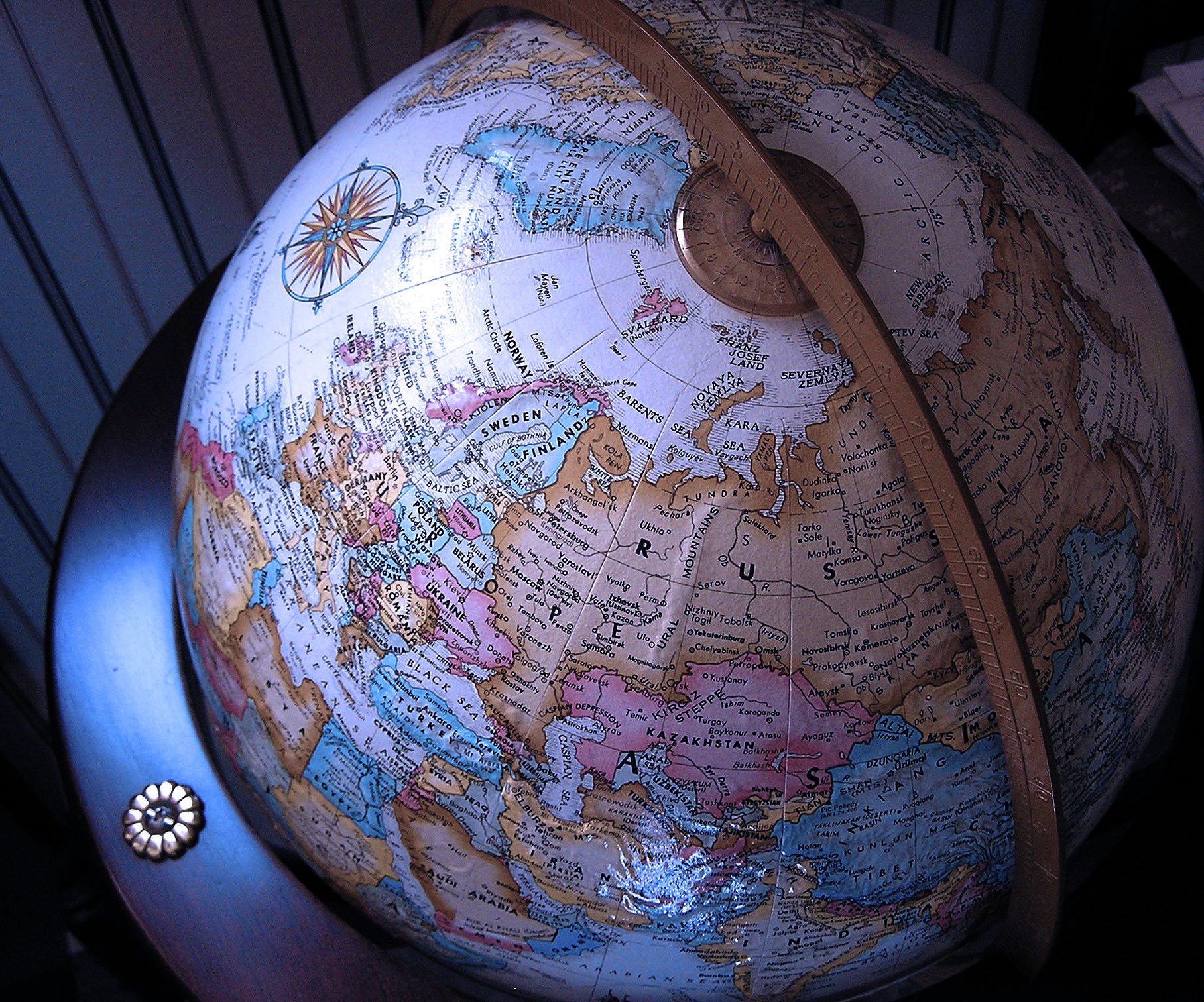 Destination proposals