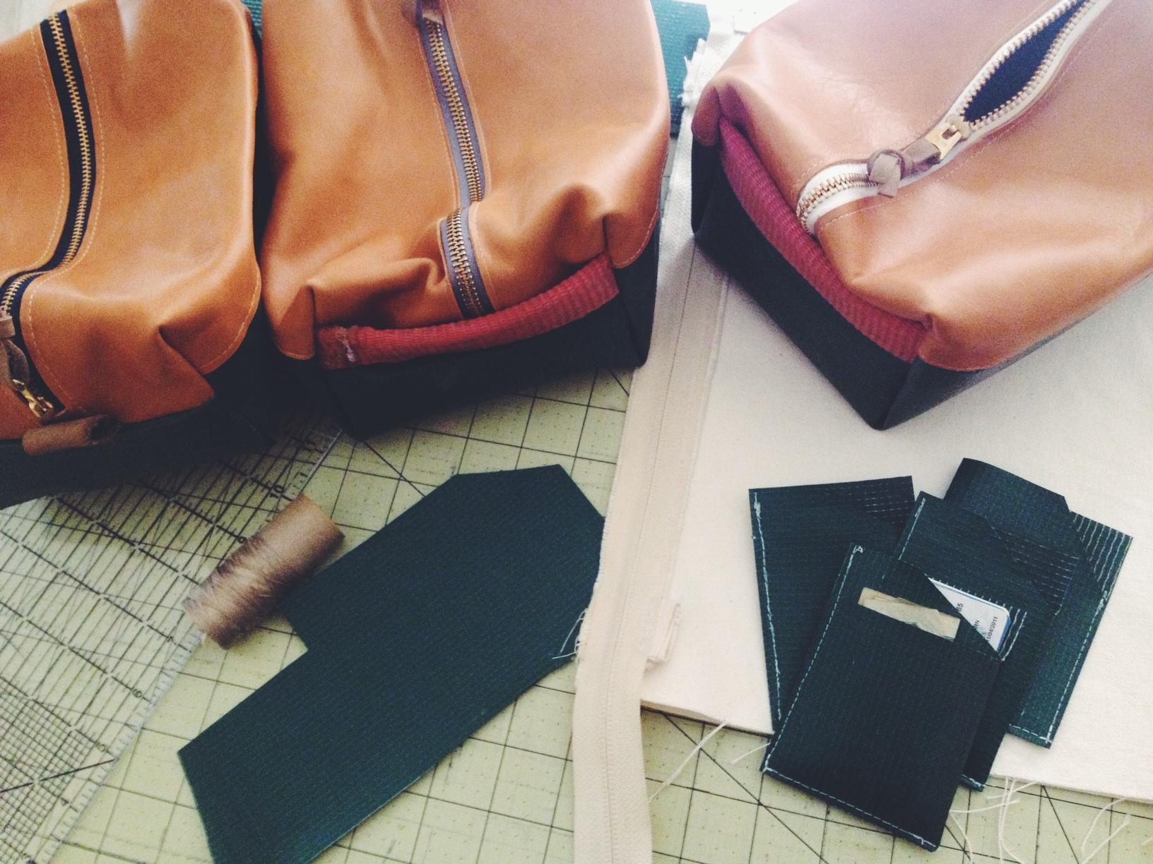 Leather:Vinyl Dopps.JPG