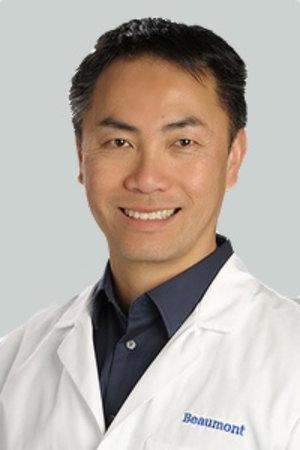 Dr. Paul Ho - Oral surgeon