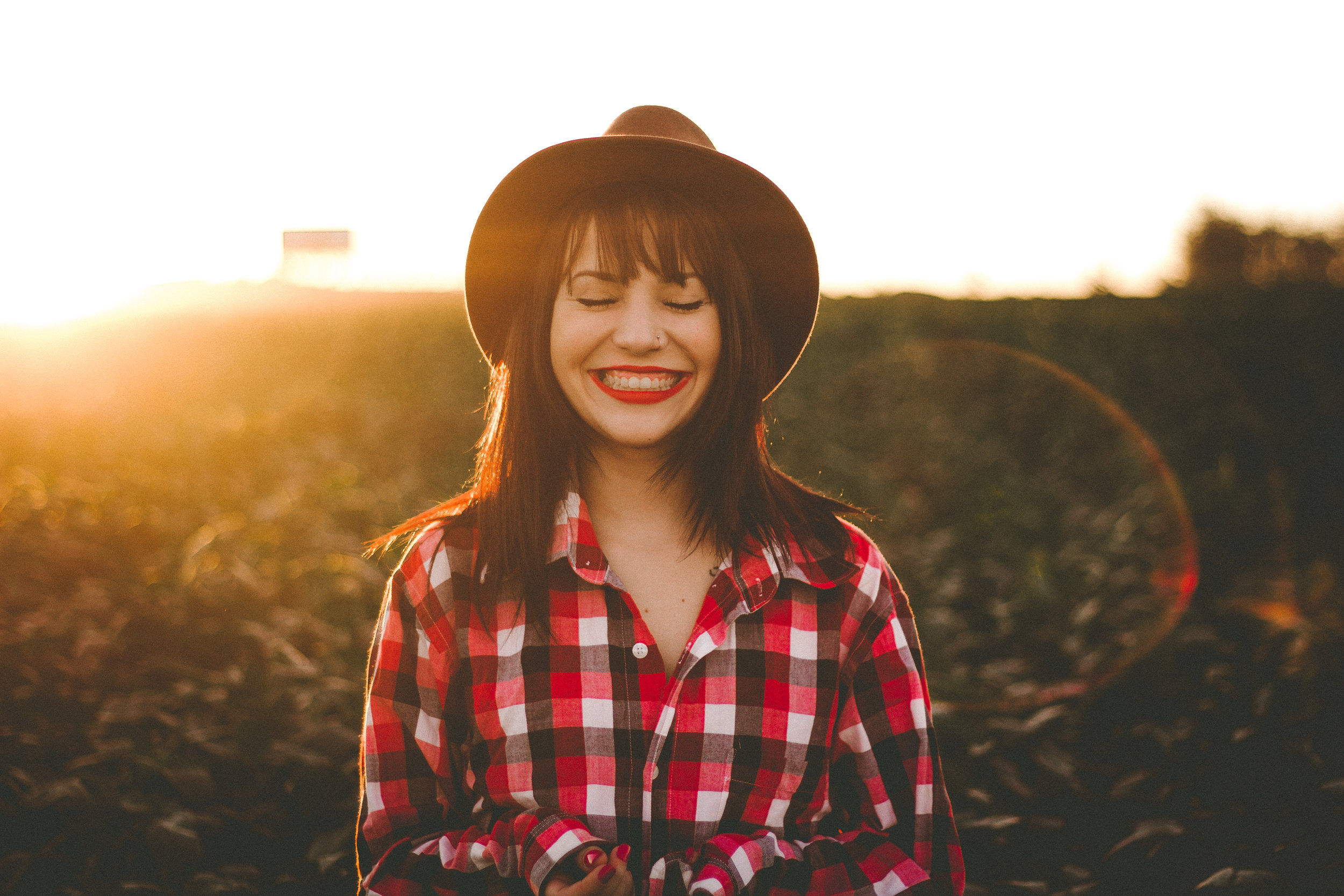 ENHANCING YOUR SMILE - Clear Braces, white fillings, porcelain veneers, hard-to-detect bridges and crowns and professional whitening can bring you more confidence and a brighter smile.