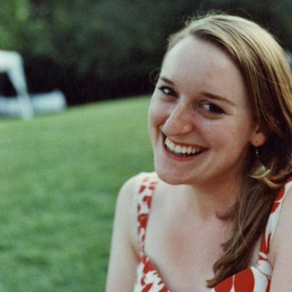 Vicki Schairer