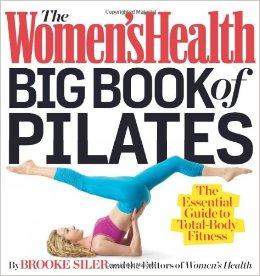 Women's Health Big Big of Pilates