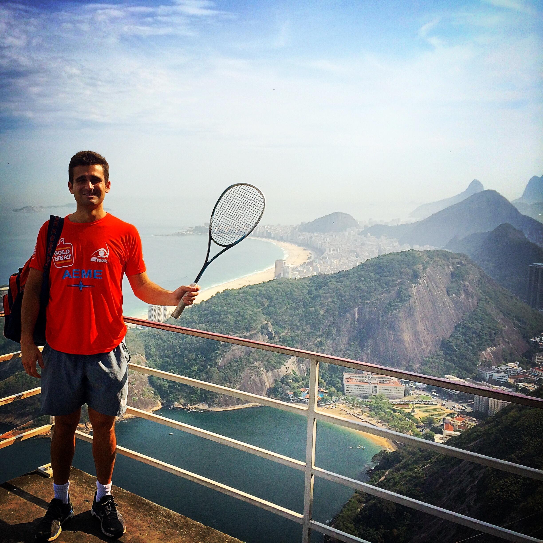 Sugarloaf Mountain, Rio de Janeiro, Brazil