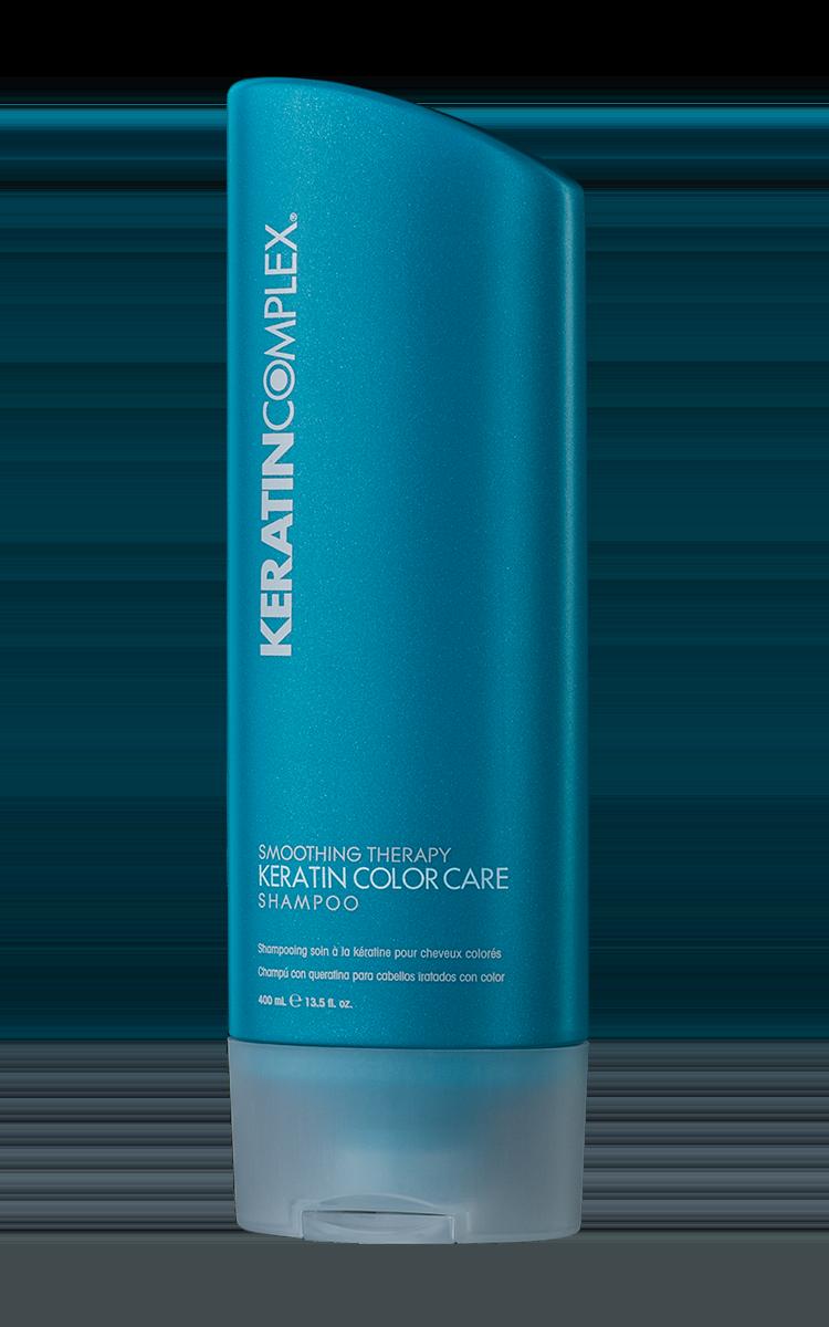 Keratin Color Care Shampoo