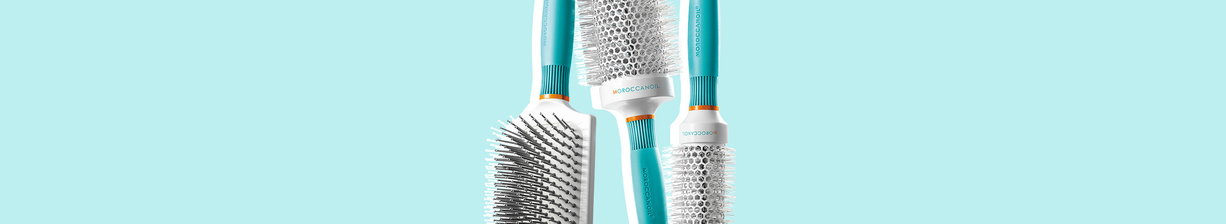TOOls & brushes - Find high-quality hair care tools, including seamless combs and brushes that are gentle on your hair.