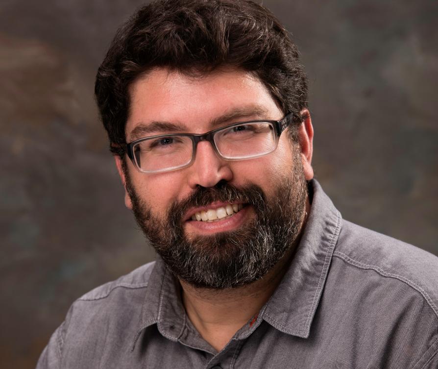 Adam Eslahpazir, physical therapist in Helena, Montana