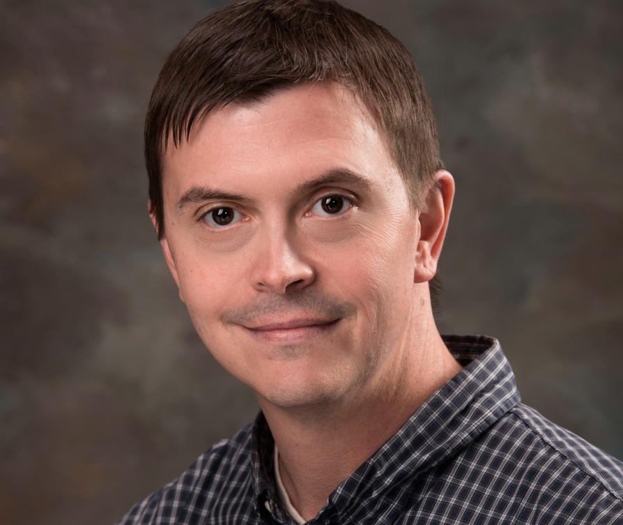 Jason Jamieson, physical therapist in Helena, Montana