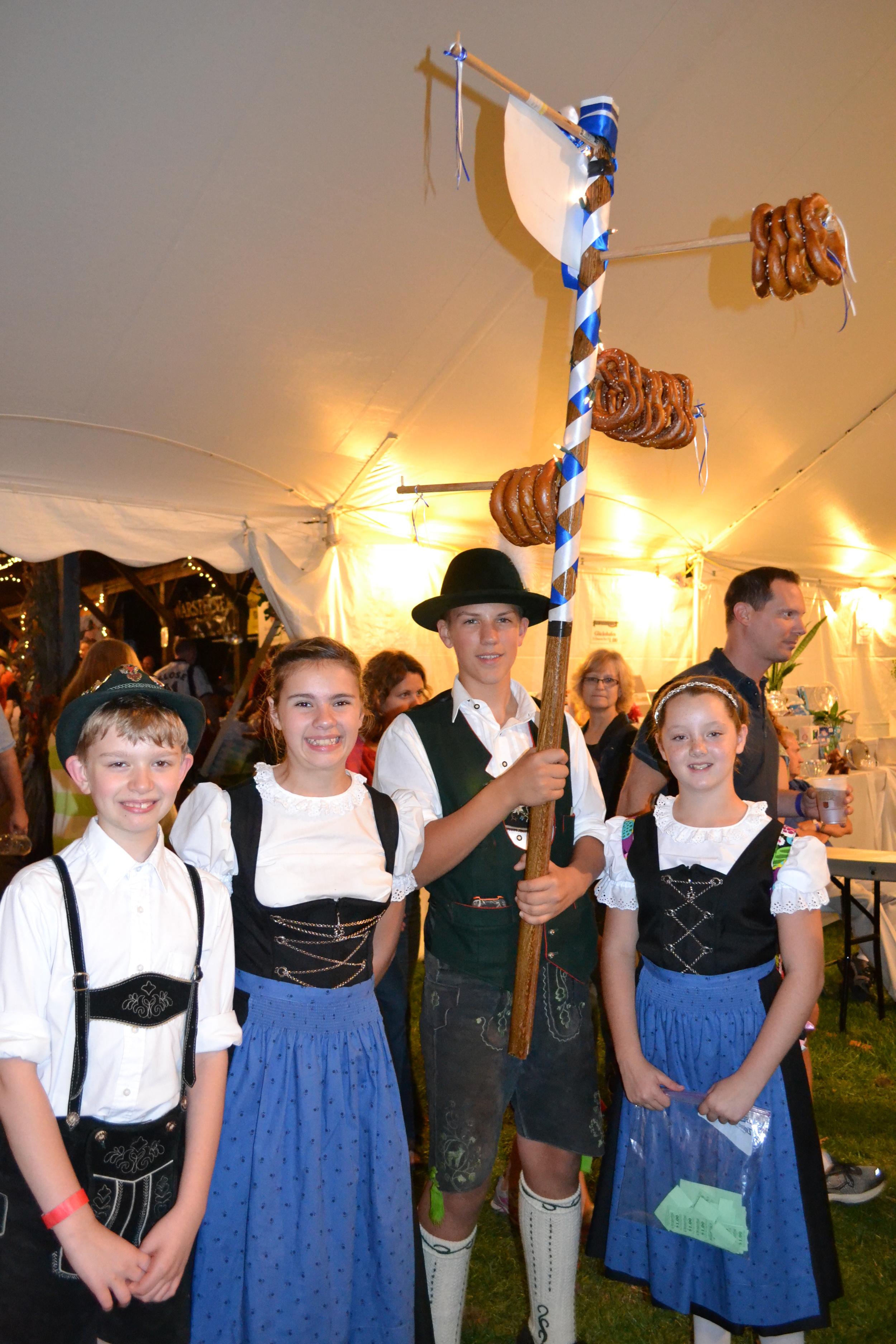 Selling Bavarian Pretzels.JPG