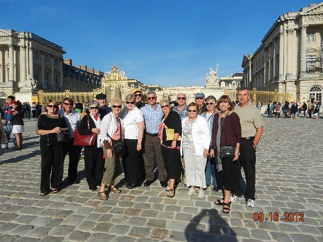 RLK Travel & Friends Paris and the French Riviera
