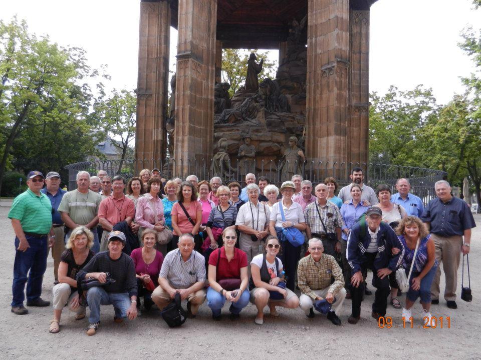 RLK Travel & Friends, Germany