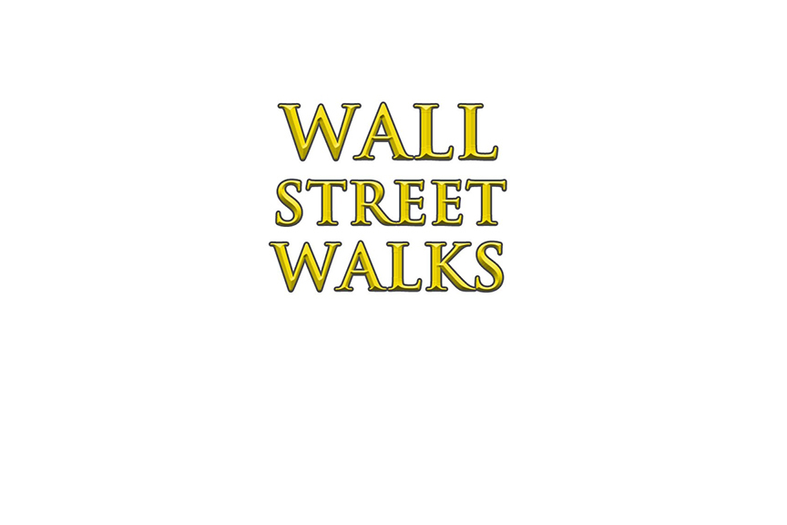 Wall Street Walks