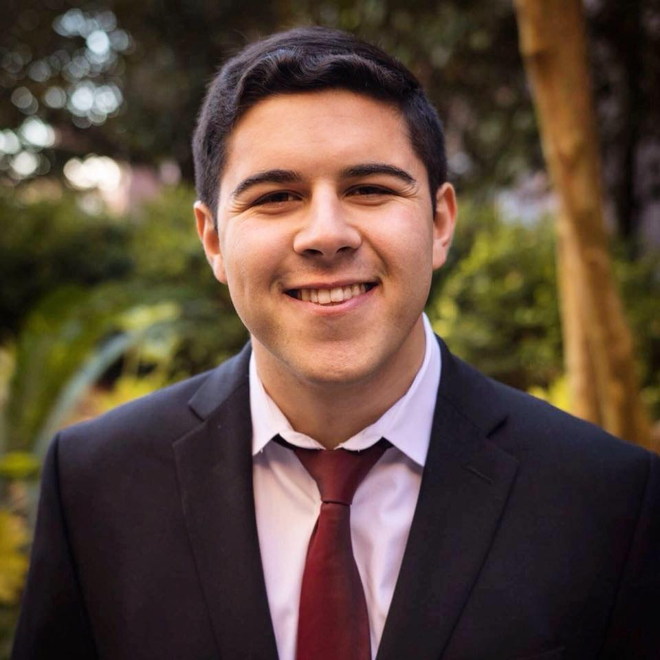 Historian & Social Media and IT Chair: Yarden Ben-David - Year: JuniorMajor: Digital Media Production and PsychologyHometown Cooper City, FLPart of… Seminole Productions, Tell Your Story: Tallahassee, and UROP.